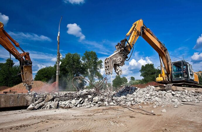 Demolition Removal-Roanoke Dumpster Rental & Junk Removal Services-We Offer Residential and Commercial Dumpster Removal Services, Portable Toilet Services, Dumpster Rentals, Bulk Trash, Demolition Removal, Junk Hauling, Rubbish Removal, Waste Containers, Debris Removal, 20 & 30 Yard Container Rentals, and much more!