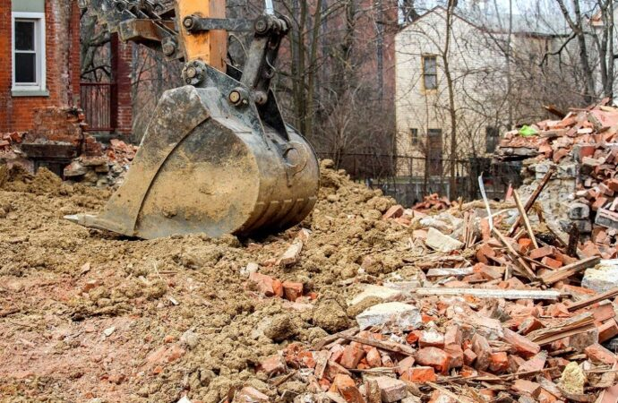 Demolition Waste-Roanoke Dumpster Rental & Junk Removal Services-We Offer Residential and Commercial Dumpster Removal Services, Portable Toilet Services, Dumpster Rentals, Bulk Trash, Demolition Removal, Junk Hauling, Rubbish Removal, Waste Containers, Debris Removal, 20 & 30 Yard Container Rentals, and much more!