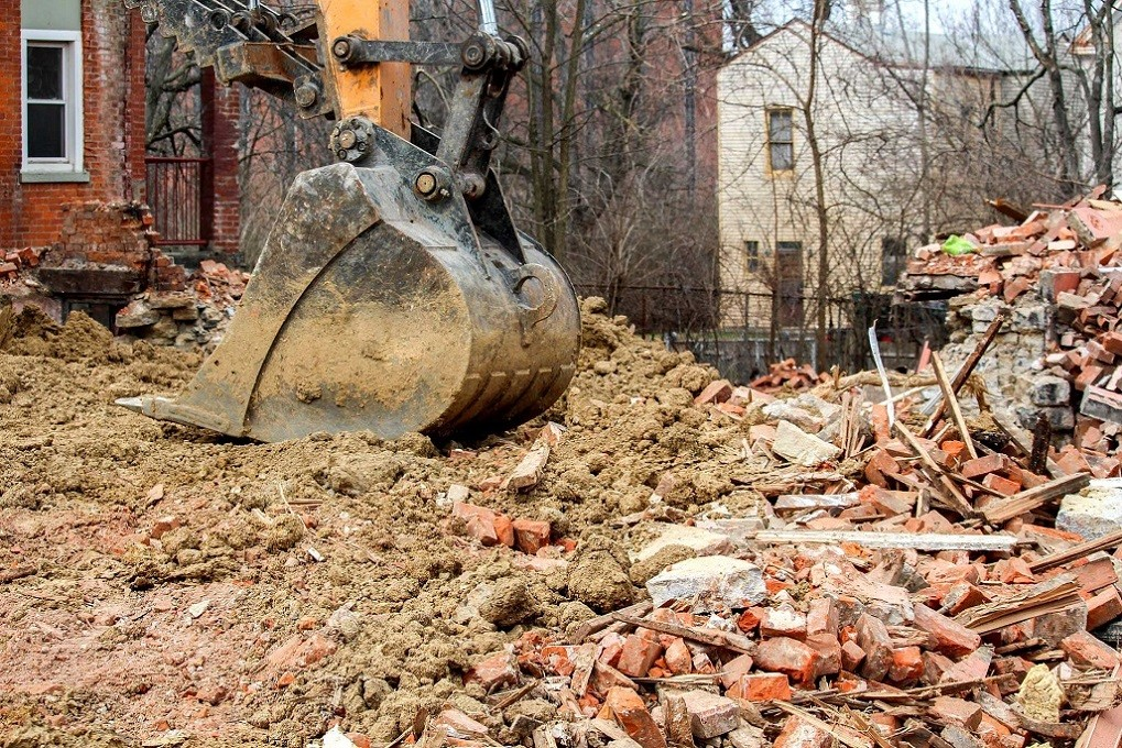 Demolition Waste-Roanoke Dumpster Rental & Junk Removal Services-We Offer Residential and Commercial Dumpster Removal Services, Portable Toilet Services, Dumpster Rentals, Bulk Trash, Demolition Removal, Junk Hauling, Rubbish Removal, Waste Containers, Debris Removal, 20 & 30 Yard Container Rentals, and much more!