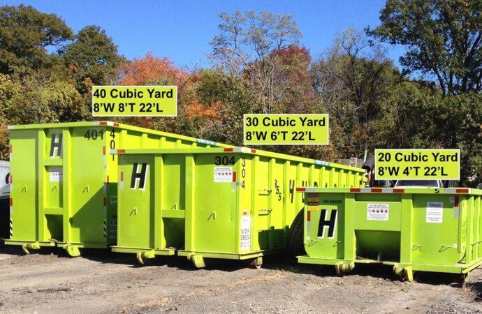 Dumpster Sizes-Roanoke Dumpster Rental & Junk Removal Services-We Offer Residential and Commercial Dumpster Removal Services, Portable Toilet Services, Dumpster Rentals, Bulk Trash, Demolition Removal, Junk Hauling, Rubbish Removal, Waste Containers, Debris Removal, 20 & 30 Yard Container Rentals, and much more!