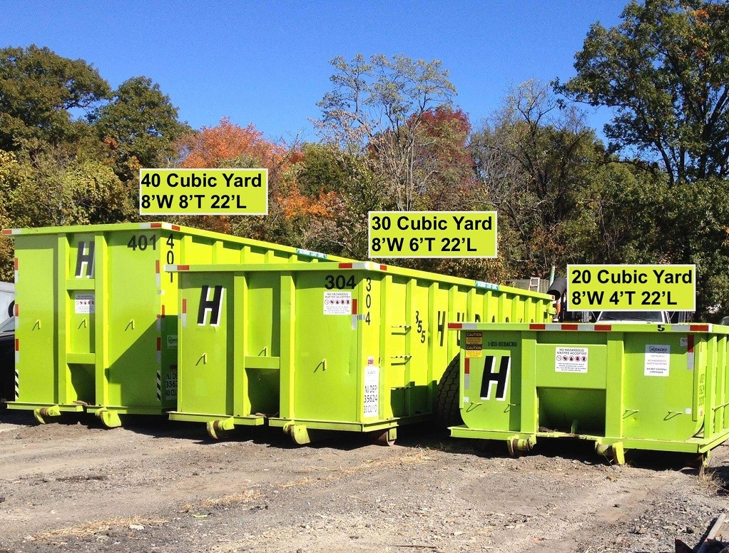 Dumpster Sizes-Roanoke Dumpster Rental & Junk Removal Services-We Offer Residential and Commercial Dumpster Removal Services, Portable Toilet Services, Dumpster Rentals, Bulk Trash, Demolition Removal, Junk Hauling, Rubbish Removal, Waste Containers, Debris Removal, 20 & 30 Yard Container Rentals, and much more!