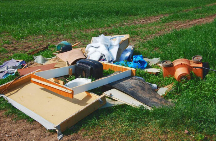 Property Clean-up-Roanoke Dumpster Rental & Junk Removal Services-We Offer Residential and Commercial Dumpster Removal Services, Portable Toilet Services, Dumpster Rentals, Bulk Trash, Demolition Removal, Junk Hauling, Rubbish Removal, Waste Containers, Debris Removal, 20 & 30 Yard Container Rentals, and much more!