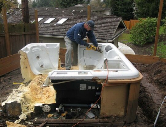 Spa Removal-Roanoke Dumpster Rental & Junk Removal Services-We Offer Residential and Commercial Dumpster Removal Services, Portable Toilet Services, Dumpster Rentals, Bulk Trash, Demolition Removal, Junk Hauling, Rubbish Removal, Waste Containers, Debris Removal, 20 & 30 Yard Container Rentals, and much more!