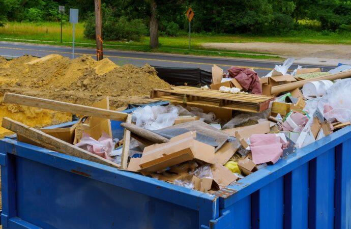 Salem-Roanoke-Dumpster-Rental-Junk-Removal-Services-We Offer Residential and Commercial Dumpster Removal Services, Portable Toilet Services, Dumpster Rentals, Bulk Trash, Demolition Removal, Junk Hauling, Rubbish Removal, Waste Containers, Debris Removal, 20 & 30 Yard Container Rentals, and much more!